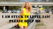 I am stuck in level 549