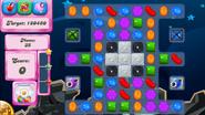 Level 109 mobile new colour scheme with sugar drops