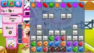 Level 240 mobile new colour scheme (before candies settle)