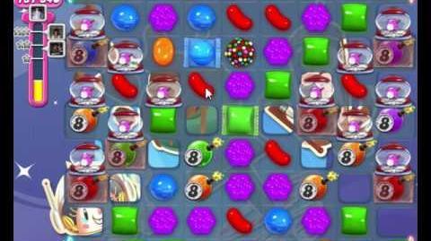Candy Crush Saga LEVEL 2388 NO BOOSTERS