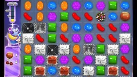 Candy Crush Saga Dreamworld Level 175 (Traumwelt)