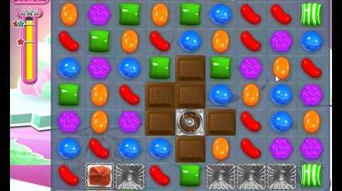Candy Crush Saga Level 260
