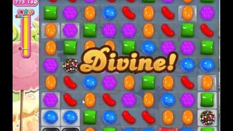Candy Crush Saga Level 862