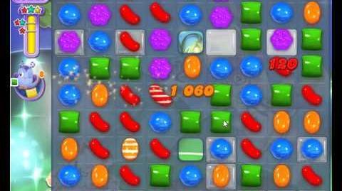 Candy Crush Saga Dreamworld Level 79 (Traumwelt)
