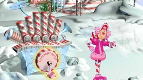 Let's play Candyland!!!! pt. 1