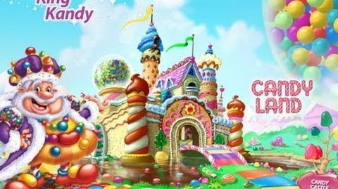 Candy Land Movie to Star Adam Sandler