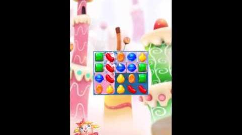 Candy Crush Friends Saga Level 1 - NO BOOSTERS