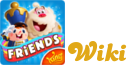 Candy Crush Friends Wiki