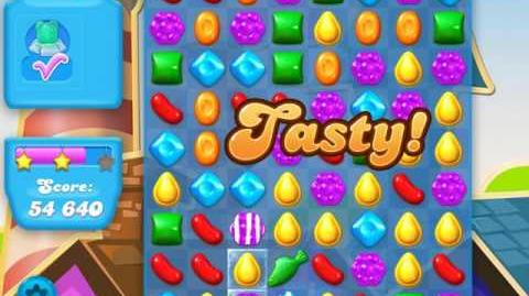 Candy Crush Soda Saga Level 5 (unreleased version 10)
