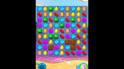 Candy Crush Soda Saga Level 17 (Mobile)
