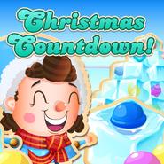 Christmas Countdown Kimmy cover