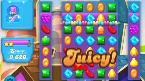 Candy Crush Soda Saga Level 2 (unreleased version 6)