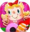 Candy Crush Saga Icon 1