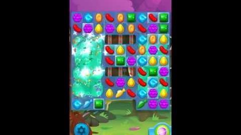 Candy Crush Soda Saga Level 14 (Mobile)
