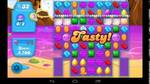Candy Crush Soda Saga Level 18 - 3 Star Walkthrough