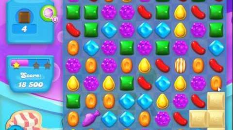 Candy Crush Soda Saga Level 203(3 Stars)
