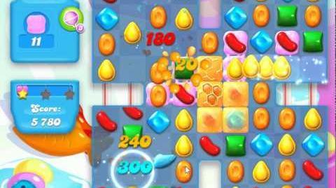 Candy Crush Soda Saga Level 219 (3 Stars)