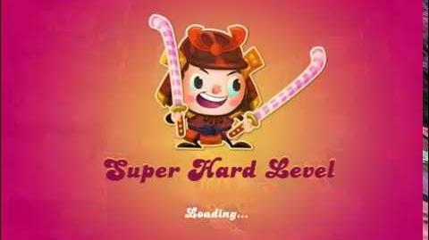Candy Crush Soda Saga Level 1615