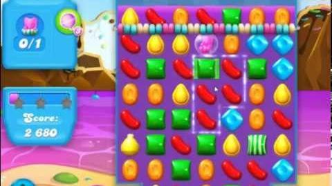 Candy Crush Soda Saga Level 19-1