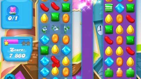 Candy Crush Soda Saga Level 3 (unreleased version 5)