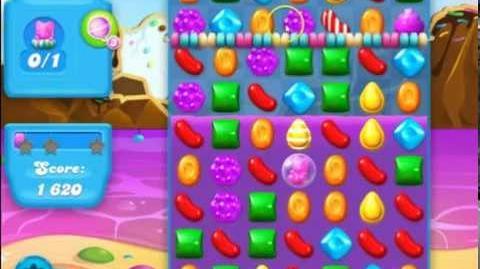 Candy Crush Soda Saga Level 20-0