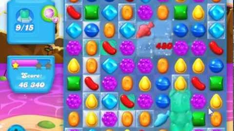Candy Crush Soda Saga Level 23-0