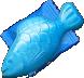 Cyanfish wrapped