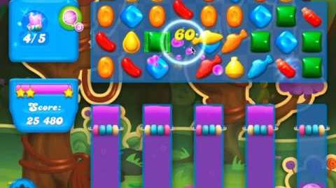 Candy Crush Soda Saga - Level 9
