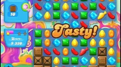 Candy Crush Soda Saga Level 85 No Boosters