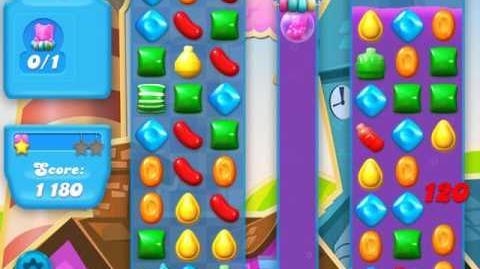 Candy Crush Soda Saga Level 2 (unreleased version 4)