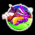 Buttercream Bayou icon