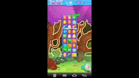 Candy Crush Soda Saga Level 12 (Mobile)