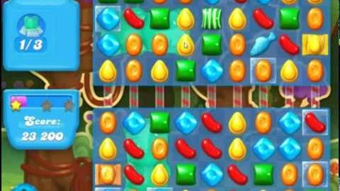 Candy Crush Soda Saga Level 6-0