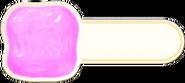 Bubble Gum progress bar