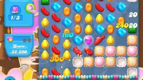 Candy Crush Soda Saga Level 69 NEW