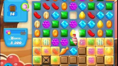 Candy Crush Soda Saga Level 93