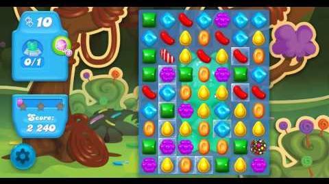 Candy Crush Soda Saga Level 7-1