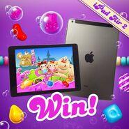 Win iPad Air 2