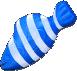 Bluefish striped