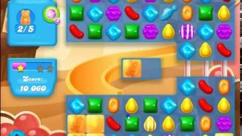 Candy Crush Soda Saga Level 95 No Boosters