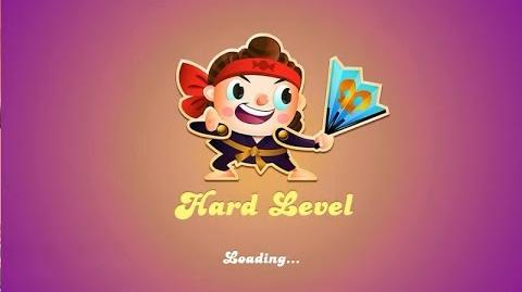 Candy Crush Soda Saga Level 1036 (12th version)
