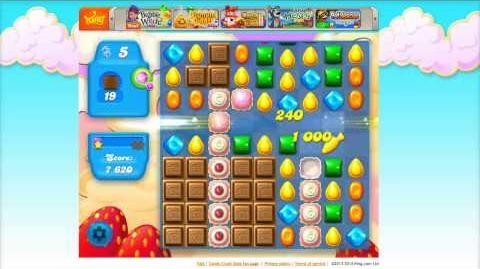 Candy Crush Soda Saga Level 41