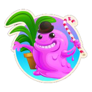Home Sticky Home icon