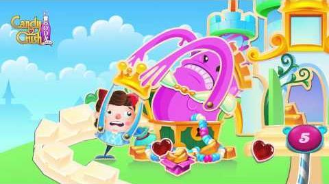 Bubblegum Hill - Play Now!