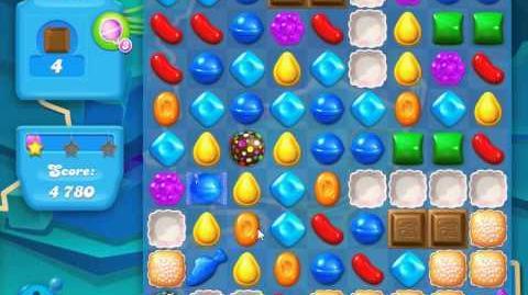 Candy Crush Soda Saga Level 59(3 Stars)