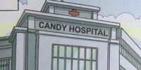 Candy Hospital