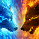 File:Fire and icce wolf.png