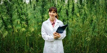 Doctors for Cannabis Regulation