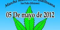 San Pedro, Misiones, Argentina