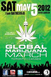 Toronto 2012 GMM Canada 3